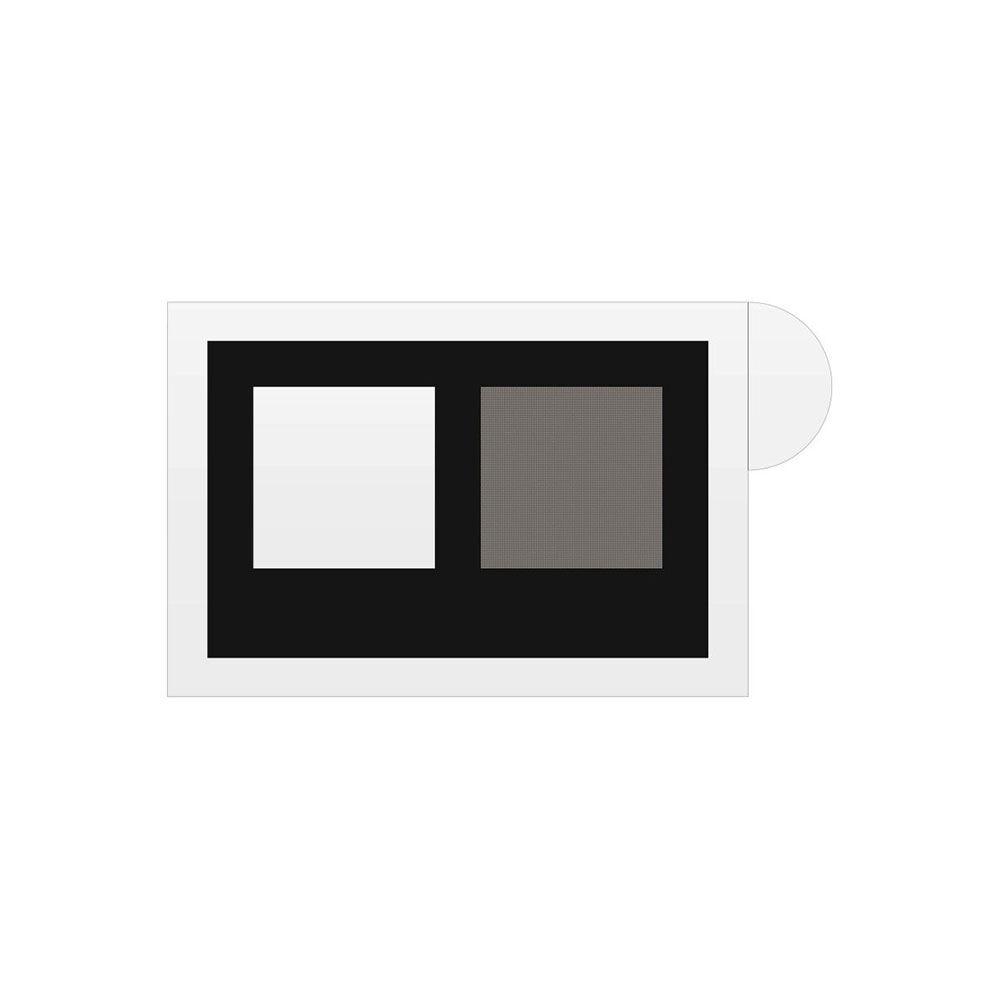 Эталонные стикеры для определения коэффициента излучения и отраженной температуры Testo 0554 0872 0554 0872