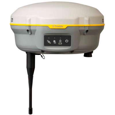 GNSS-приемник  Trimble R8s, без модема, без опций, single case (R8S-101-00)