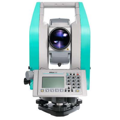 """Тахеометр Nikon XS 3"""" LP HNA20303"""