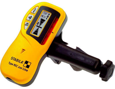 Приемник лазерного луча STABILA REC210 Line 16851