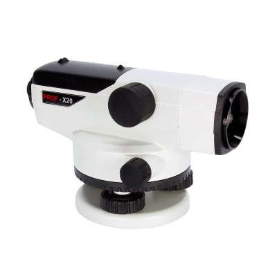 Оптический нивелир ADA Prof X20 с поверкой (А00198)