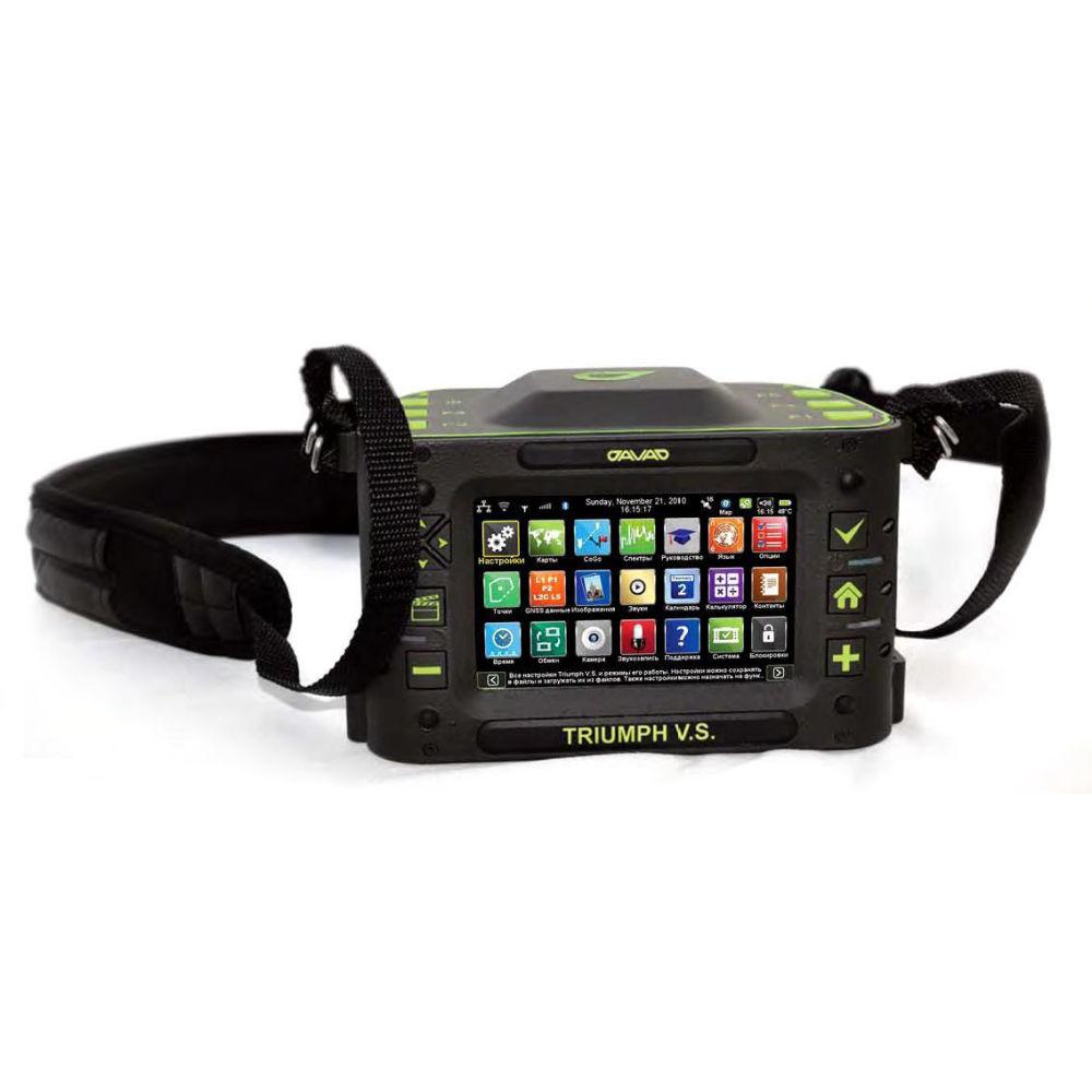 GNSS-приемник  Javad Triumph-VS GSM + UHF