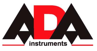 Логотип ADA