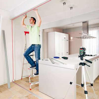 Лазерный уровень Bosch PLL 360 0603663020