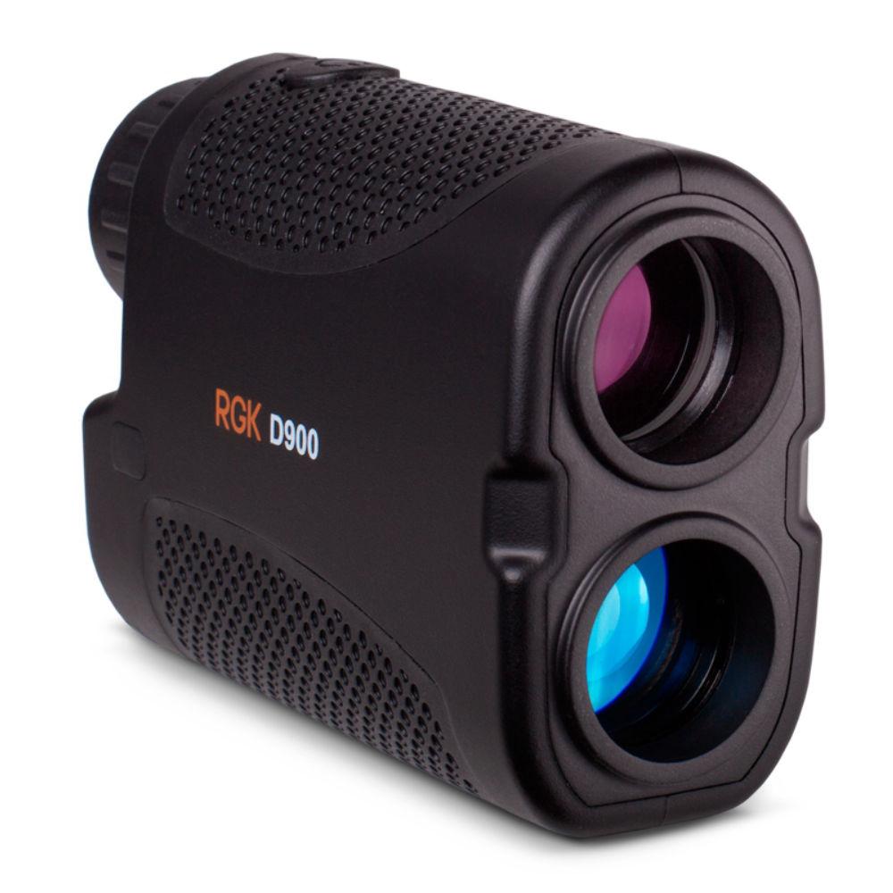 Лазерный дальномер RGK D900 4610011870620