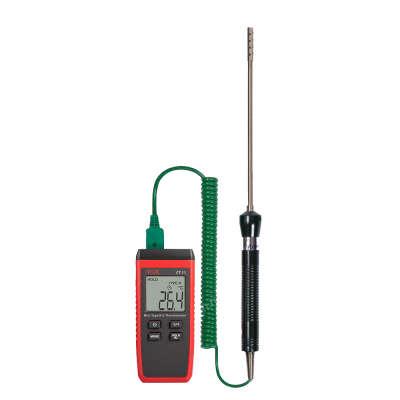 Термометр RGK CT-11 с зондом температуры воздуха TR-10A (779739)