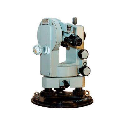 Оптический теодолит УОМЗ 2Т30П кат A 1110101021