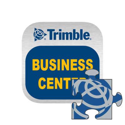 Модуль Trimble Business Center Add GIS to Hardware Key