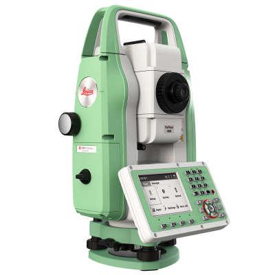 "Тахеометр Leica TS03 R500 5"" (868869)"