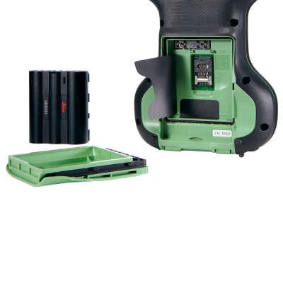 Полевой контроллер Leica CS20 3.75G Disto 823169