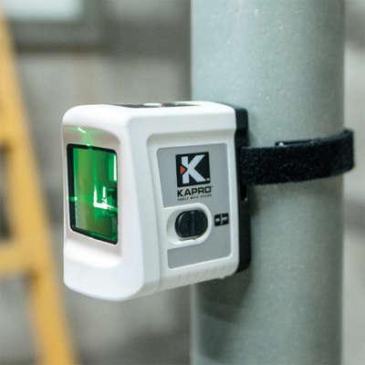 Лазерный уровень KAPRO 862G Set 862G-НАБОР