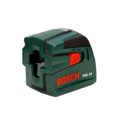 Лазерный уровень Bosch PCL 10 0603008120