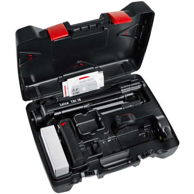 Лазерный дальномер Leica DISTO D810 touch Package 806648