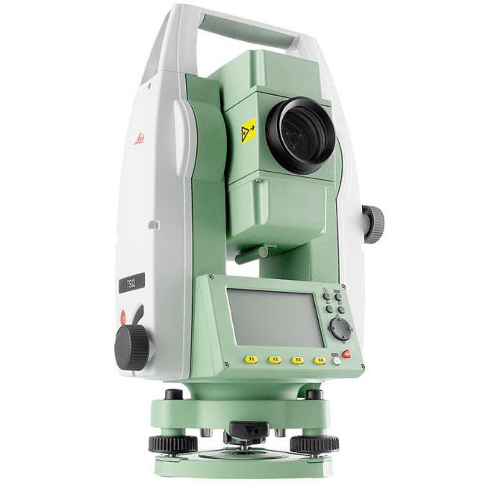 """Тахеометр Leica TS02power (5"""")"""