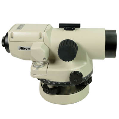 Оптический нивелир Nikon AE-7C NIKON-AE-7C-360
