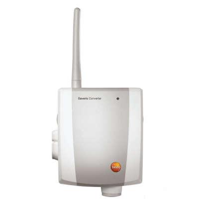 Конвертор Saveris V 2.0 2,4 ГГц Testo 0572 0258 0572 0258