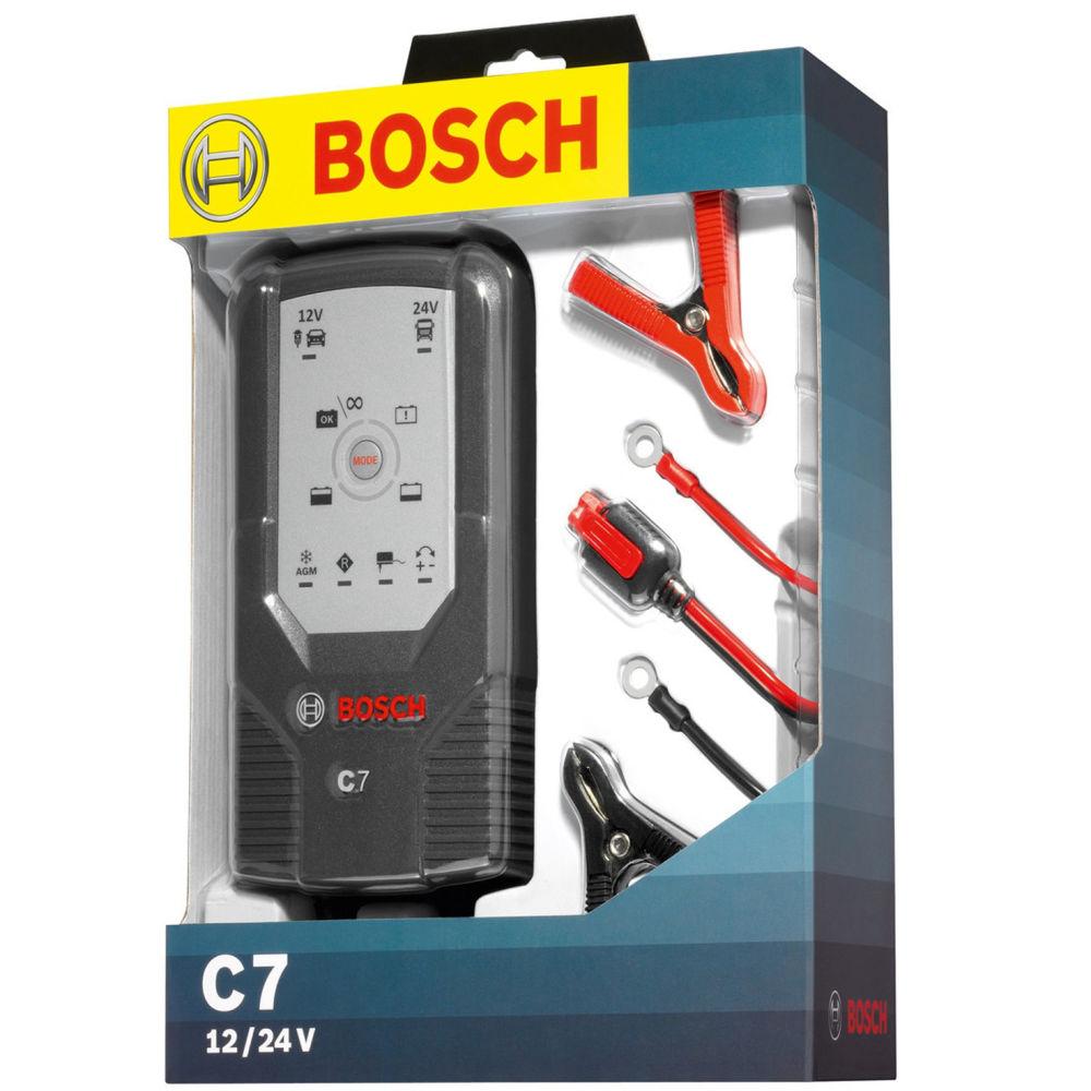 Зарядное устройство Bosch C7 8244808