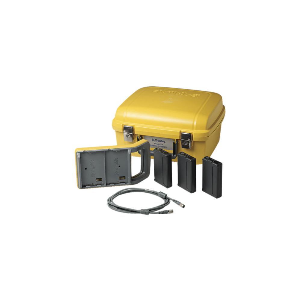 Комплект аксессуаров для зарядки Trimble Robotic SLSU-S2018-3