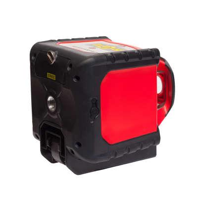 Лазерный нивелир ADA Rotary 400 HV Servo А00458