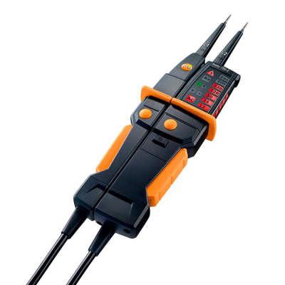 Тестер напряжения Testo 750-2 (0590 7502)