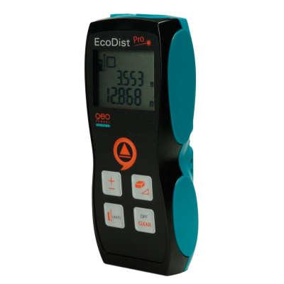 Лазерный дальномер Geo-Fennel EcoDist Pro D1760