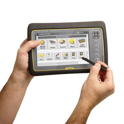 Планшет Trimble Tablet Rugged PC  TAB-01-1100