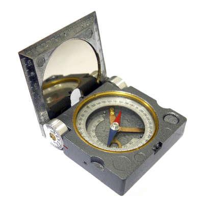 Компас горно-геологический RGK КГГ-1