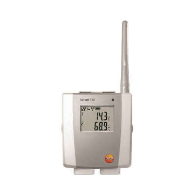 Радиозонд температуры Saveris с дисплеем Testo T3 D 0572 9262