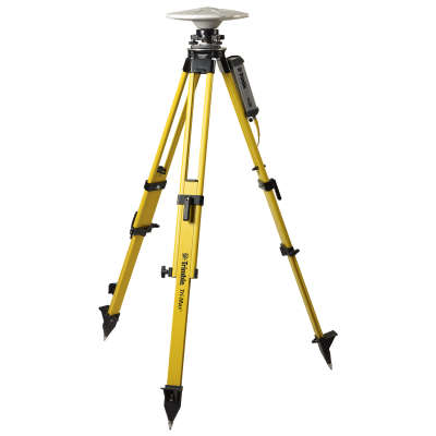 Комплект RTK-базы Trimble R9s UHF + Zephyr 3 base + TDL 450H - 35W