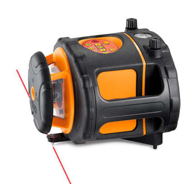 Ротационный нивелир Geo-Fennel FL 270 VA-Tracking 242700
