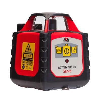 Лазерный нивелир ADA Rotary 400 HV Servo (А00458)