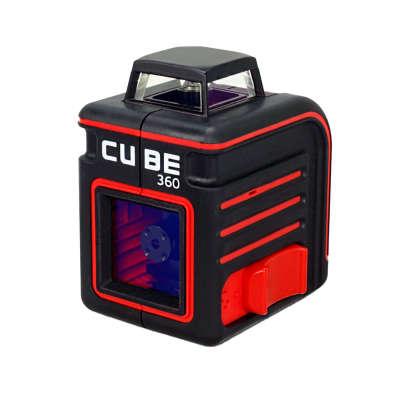 Лазерный уровень  ADA Cube 360 Basic Edition (А00443)