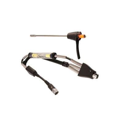 Комплект для измерения твердого топлива для Testo 330 0600 9765