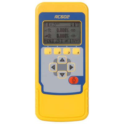 Дистанционное управление Spectra Precision RC602 RC602