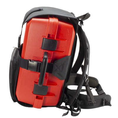 Рюкзак для кейсов GEOOPTIC New