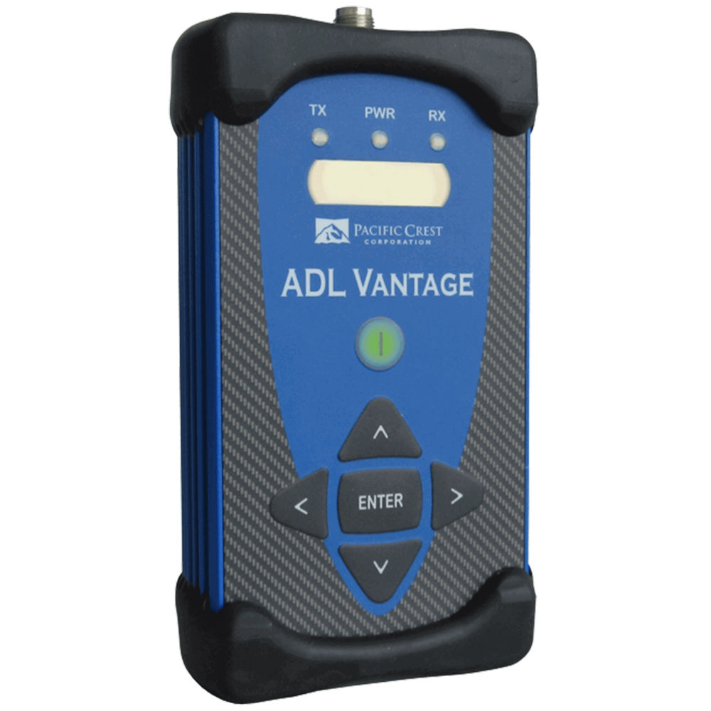 Радиомодем Pacific Crest ADL Vantage 430-450 МГц (0.1-4 Вт) 87330-00-20