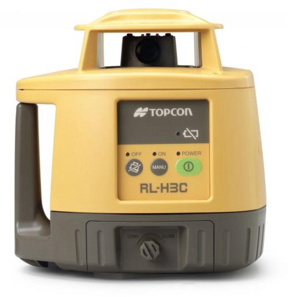 Ротационный нивелир Topcon RL-H3C RL-H3C
