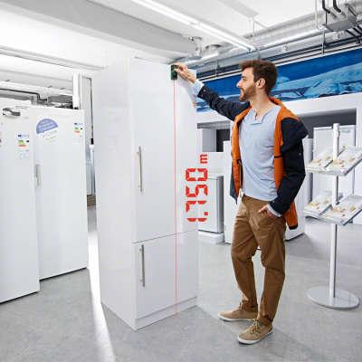 Лазерный дальномер Bosch UniversalDistance 50 0603672800