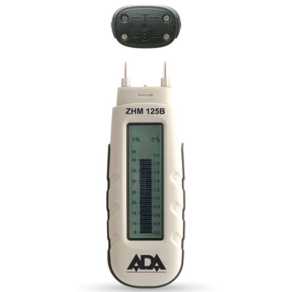 Измеритель влажности ADA ZHM 125 В А00108