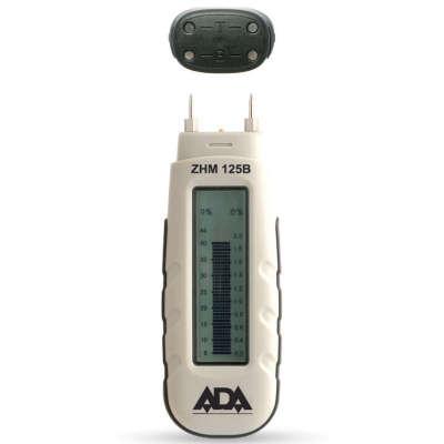 Измеритель влажности ADA ZHM 125 В