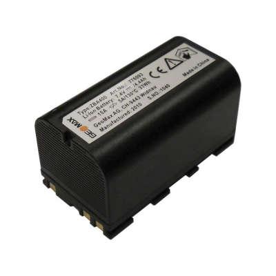 Аккумулятор GeoMax ZBA400 (776093)