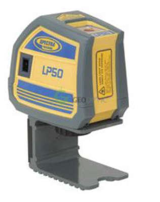 Построитель точек Spectra Precision LP50 LP50