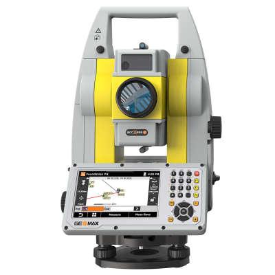 """Роботизированный тахеометр GeoMax Zoom75 (5"""") A5 (6017094)"""