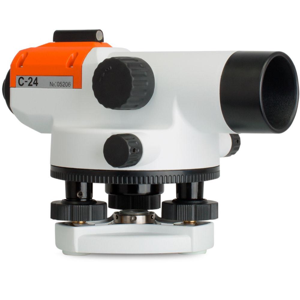 Оптический нивелир RGK C-24 4610011870095