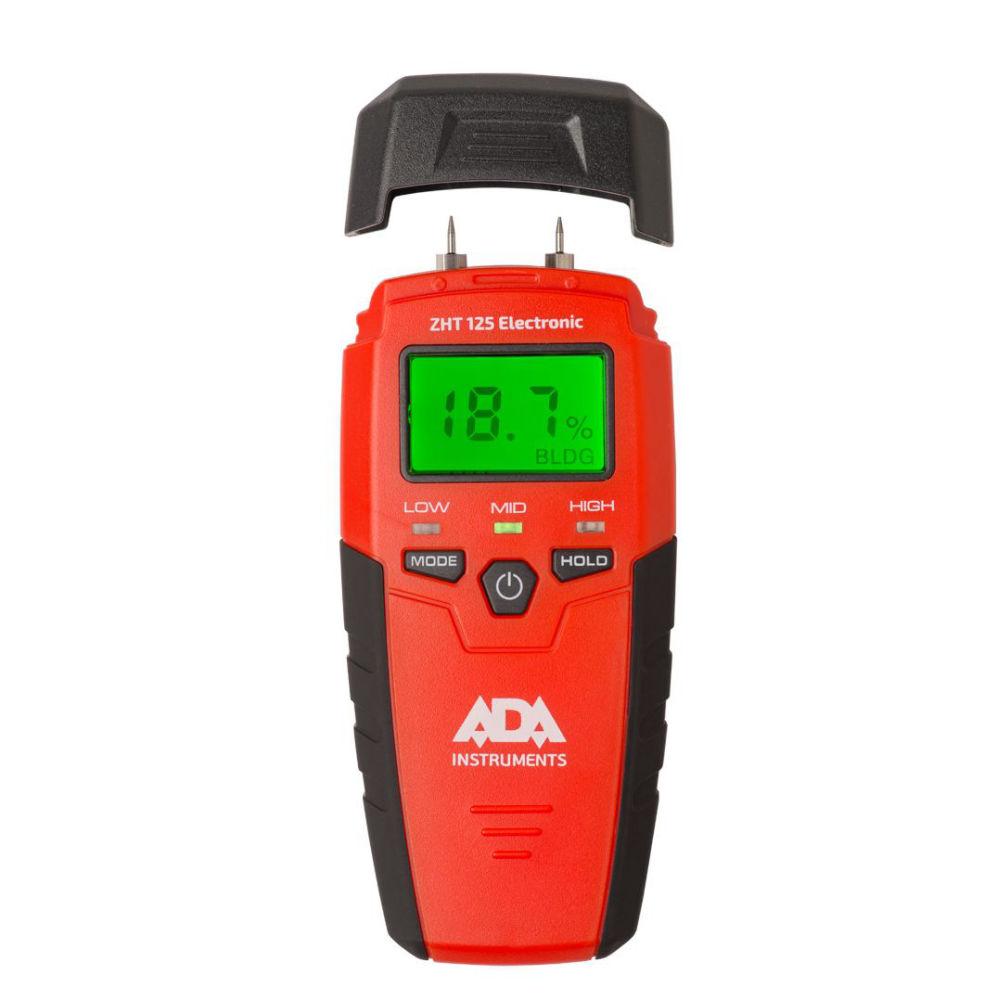 Измеритель влажности ADA ZHT 125 Electronic А00398