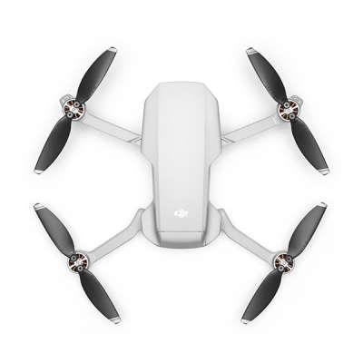 Квадрокоптер DJI Mavic Mini Fly More Combo 6958265192784