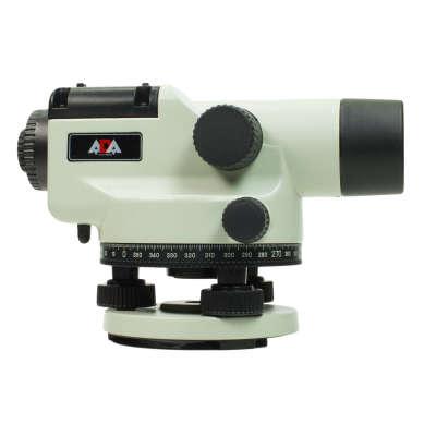 Оптический нивелир ADA Basis + рейка 3 + штатив