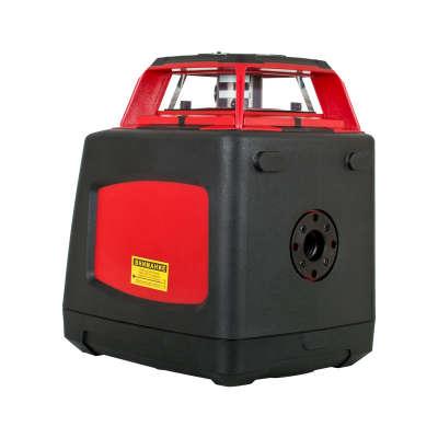 Ротационный лазерный нивелир RGK SP 400 4610011872884