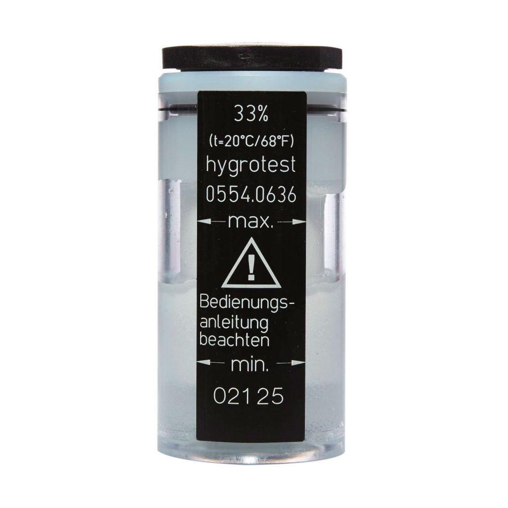Солевой раствор для калибровки для Testo 635-1/645/635-2 0554 0636
