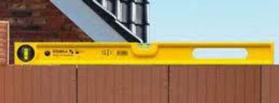 Строительный уровень STABILA 82S (60 см) 02595